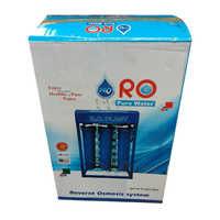 Water Purifier LPH Skid