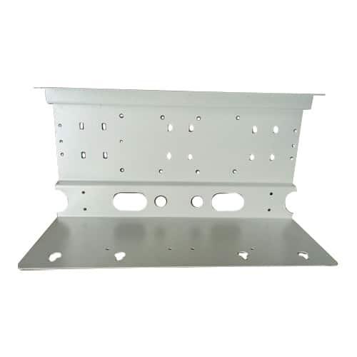 Manual RO Plate