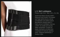 Tynor L s belt Lumbopore - Spl size -  Xl / Xxl