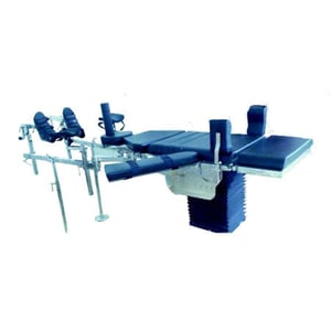 Orthopedic Attachment Operating Table
