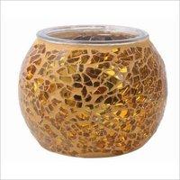 Mosaic Glass T light
