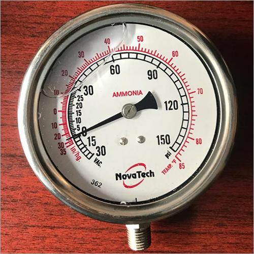 Ammonia Guage