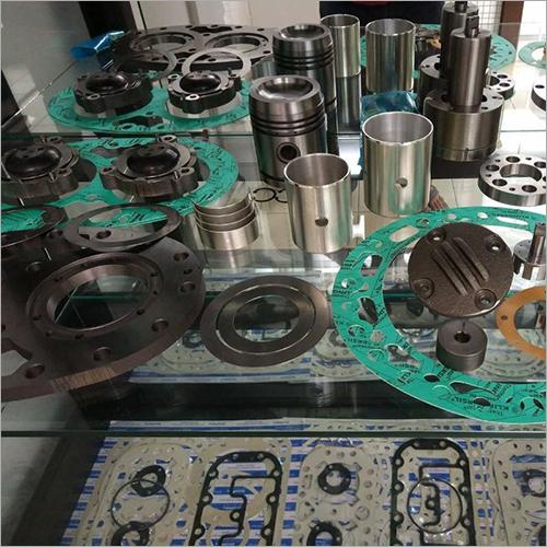 Freon & Ammonia Compressor Spares