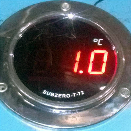 Zero T 72 - Indicator Sub