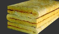 Glass Wool Mineral Wool Lrd Mattress