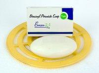 BENZOX- 2.5 SOAP