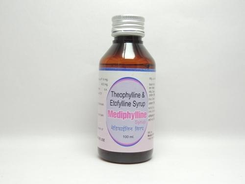 Antiasthmatic