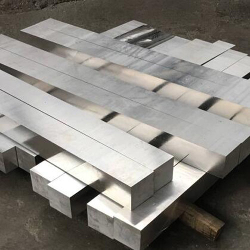 Forged & Extruded Magnesium Alloy Bar Rod Billet