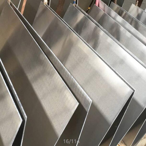 Magnesium Alloy Plate
