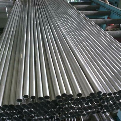 Magnesium Alloy Tube Pipe Certifications: Iso9001