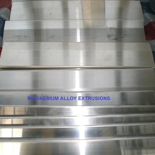 Extruded Magnesium Profile