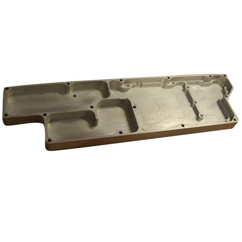 Machined Magnesium Parts