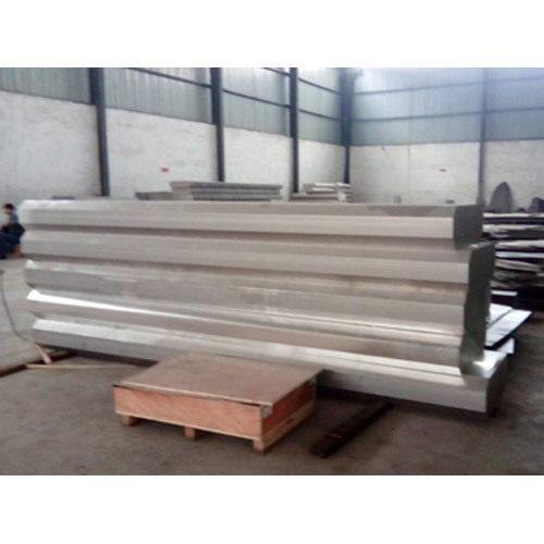 Magnesium Rare Earth Alloy Cast Billet