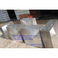 Magnesium Alloy Plate Block