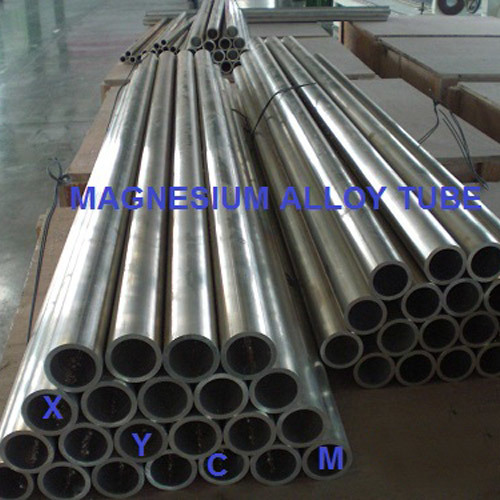 Magnesium Alloy Tube Pipe