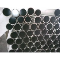 Magnesium Alloy Tube Pipe