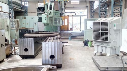 Industrial Air coolers used For  Manufacturing Area