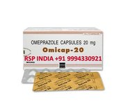 Omicap 20 mg Capsule
