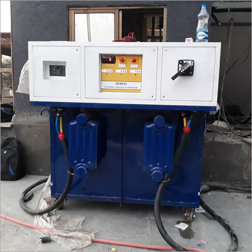 Three Phase Oil Cooled