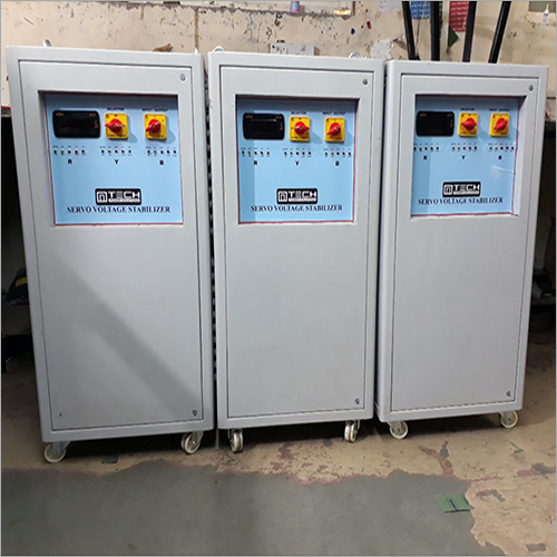 Three Phase Air Cooled
