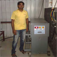 75 KVA Oil Cooled Stabilizer