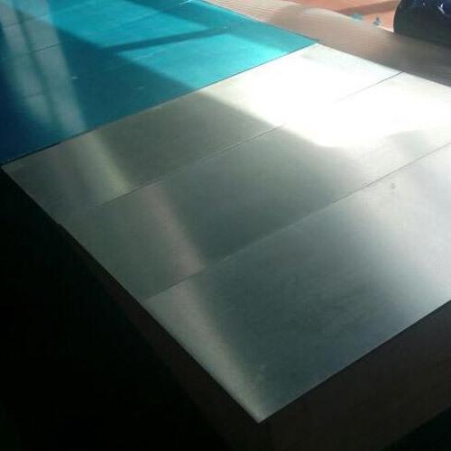 Cast Magnesium Tooling Plate