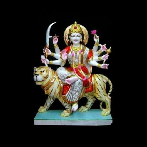 Decorative Maa Durga Statue