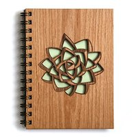 Wooden Diaries