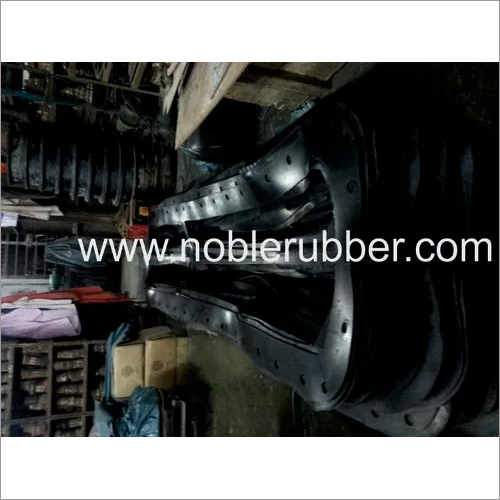 Rubber Packers