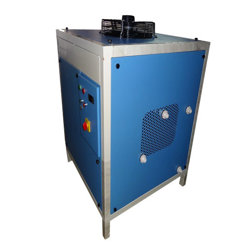 Oil Refrigeratiobn Chiller