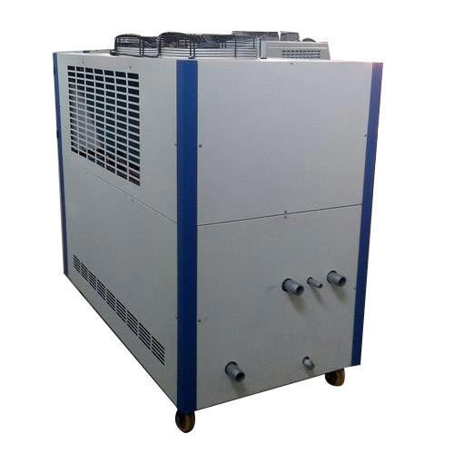 Customized Industrial Chiller