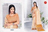 Silk Sarees Collection