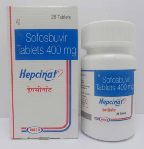 Hepcinat, Sovaldi, Soforal