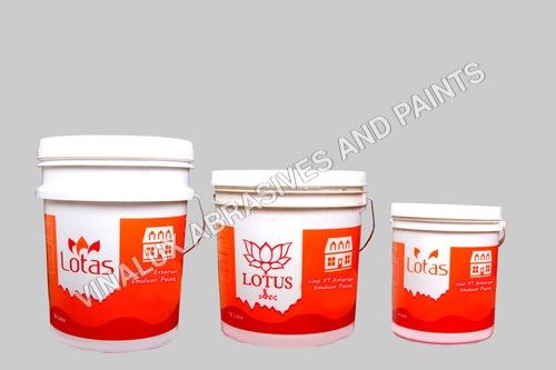 Xt Exterior Emulsion Paint