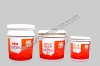 Xt Vinal  Exterior Emulsion Paint