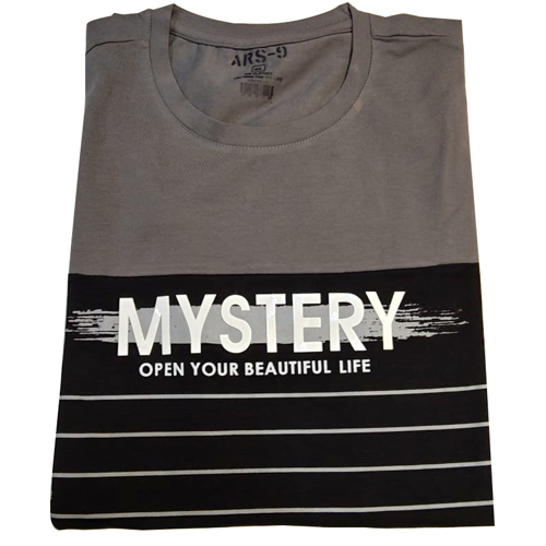 Mens Full Sleeve T-Shirts