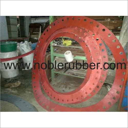 Custom Rubber Gaskets
