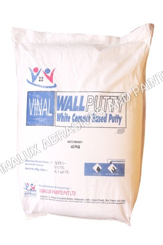 Vinal Wall Putty SF