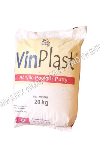 Vinal Acrylic Powder Putty