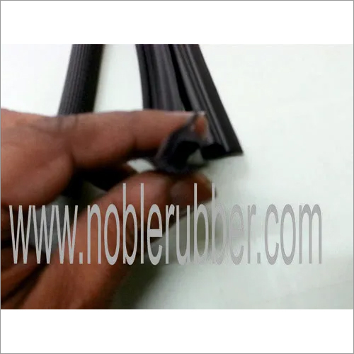 Industrial Rubber Profile
