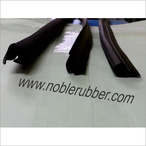 Rubber Profile