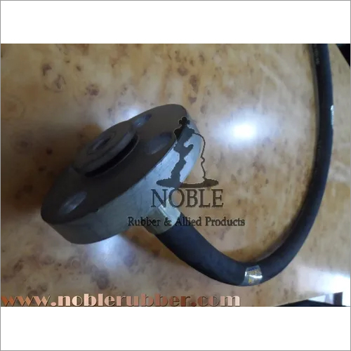 RUBBER JOINT HOSE