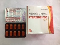 Pyrazinamide Tablets