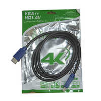 4K Computer Cable