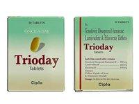 Trioday, Vonaday