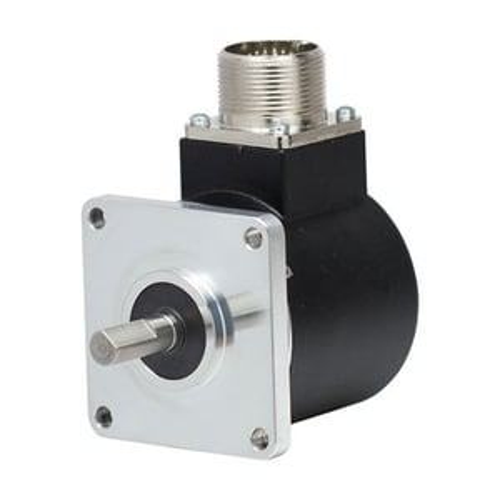 Rotary Motor Encoder