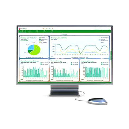 Power Monitoring Solution