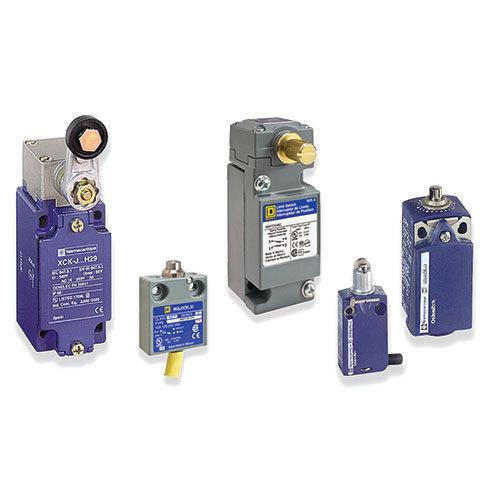 Telemecanique AC Sensors