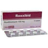 Roxid, Roxivista