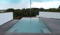Infinite Swimming Pool, Villa Pool, Commercial Pool